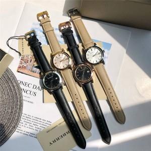 BURBERRY巴宝莉中文官网正品男女通用情侣手表新款石英时尚腕表
