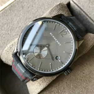 BURBERRY/博柏利腕表男式BU10012时尚商务40mm手表