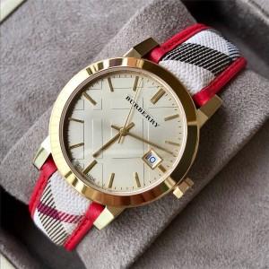 BURBERRY巴宝莉美国官方网石英女表新款女士腕表手表BU9121/BU9139/BU9136