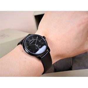 burberry澳洲官网巴宝莉博柏利男表手表新款薄款石英腕表BU10003